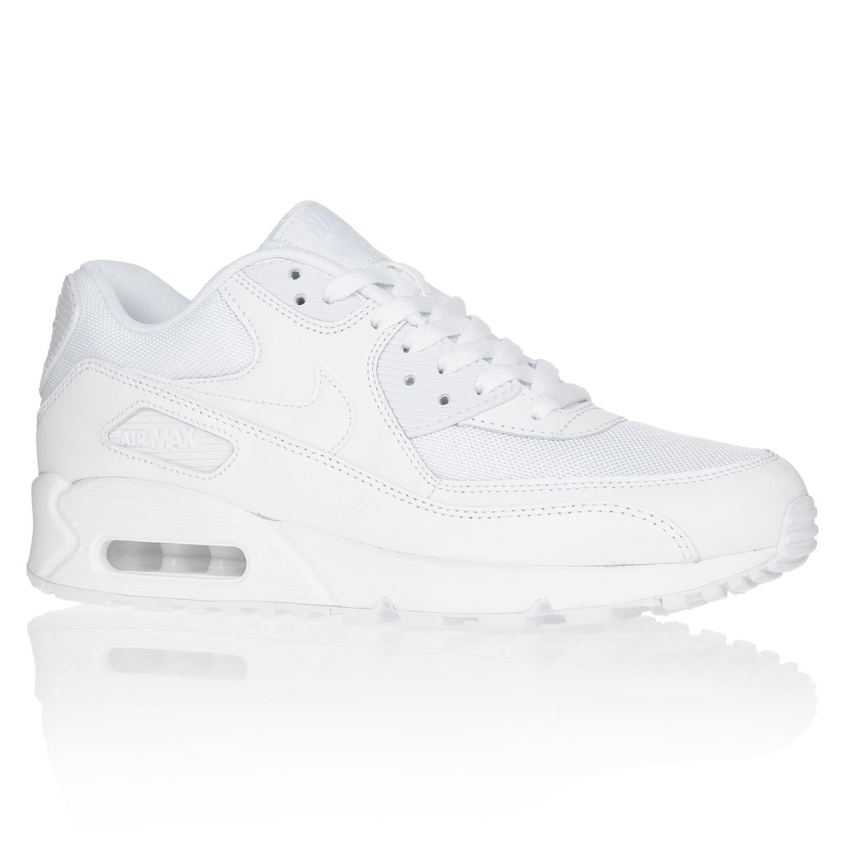 wholesale dealer f7be2 83135 air max 90 blanche 38 SKU- u64