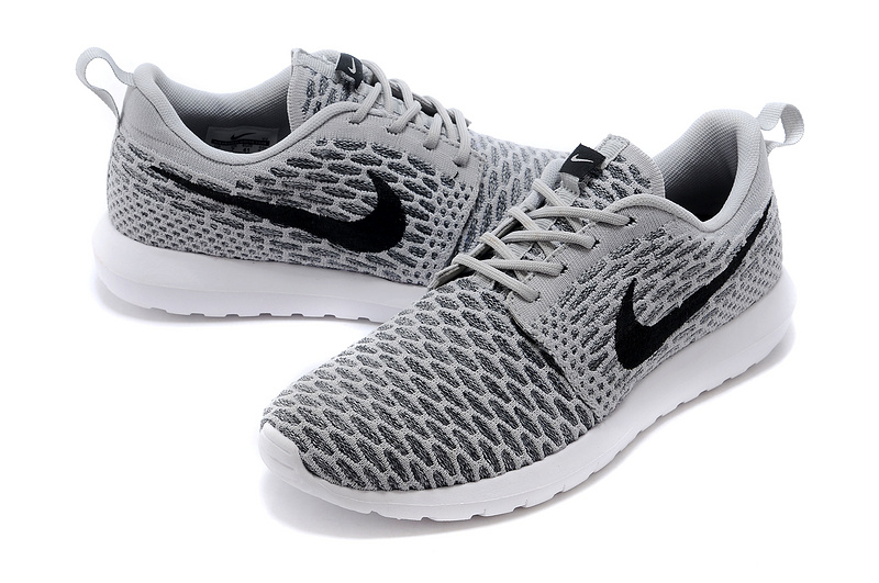 chaussures de séparation b0432 027ff nike roshe flyknit homme