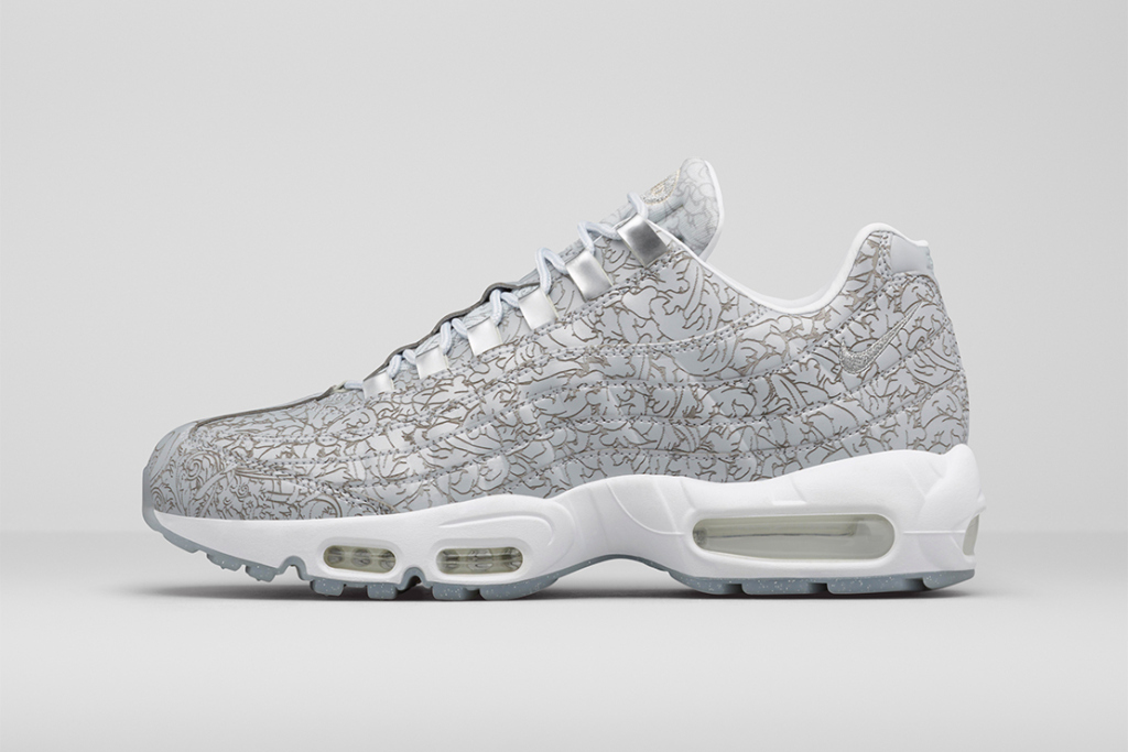 finest selection 4b106 5bd04 nike air max 95 grise femme NUSK 5z4yFQ