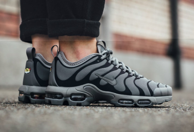 nike tn ultra plus noir