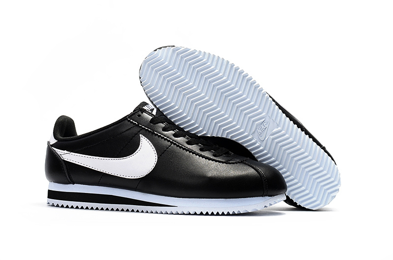 nike classic cortez homme