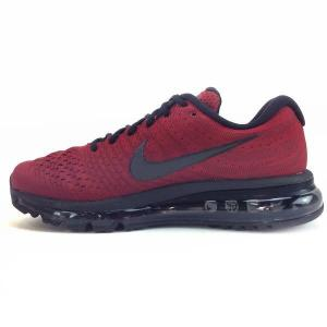 nike air max 2017 bordeaux noir