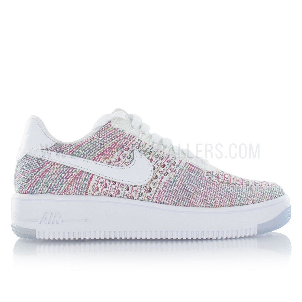 Basket Femme Running Air Nike Force Nn0m8w