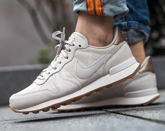 baskets internationalist premium nike NO- Dl5