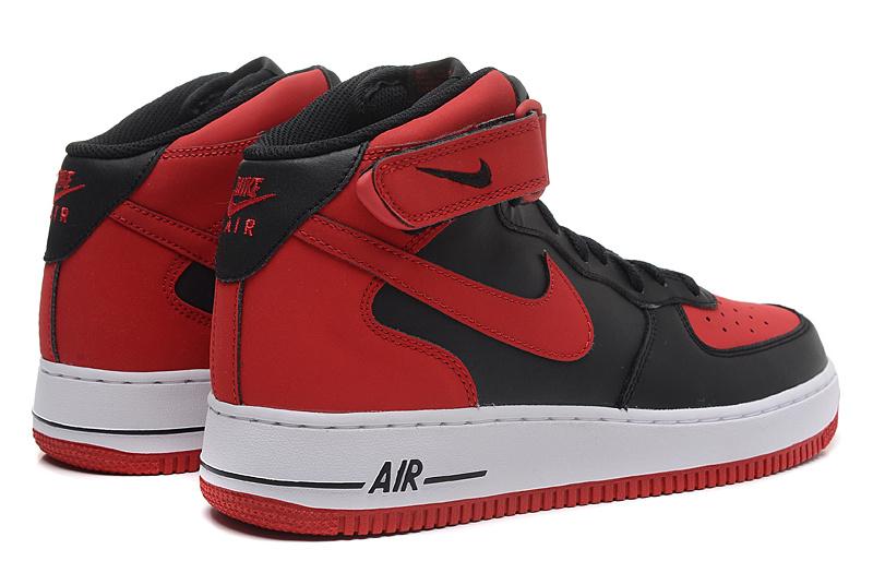 pas cher pour réduction 805b0 e3100 shopping nike air force 1 independence day rouge a7845 3ca9f