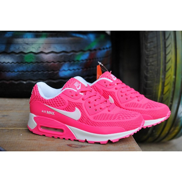 air max 90 enfant fille rose NO- 87AgAVof