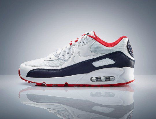 Max Wish Air Id Nike Cher Psg Pas 2psl09 90 5afP0Z