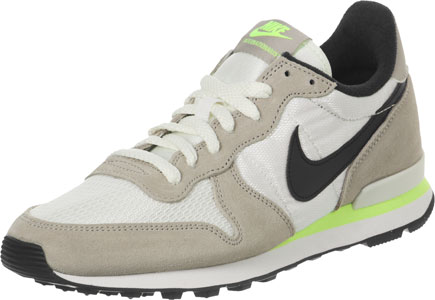 free shipping nike internationalist damen beige grün b8a5d 84917