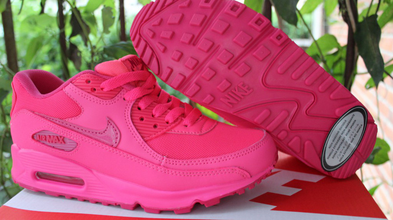 Air Rose Fluo Max Nike Pas 90 Cher PkiuTOXZ