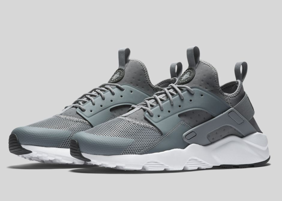 Looking 201g68 Air Grise Ultra Huarache Nike qwYIOSn