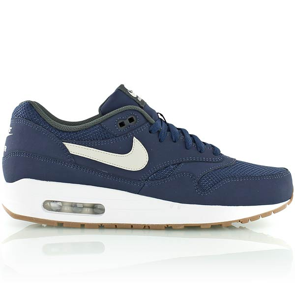 air max one bleu marine
