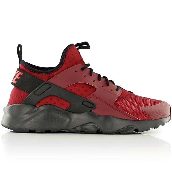 factory authentic 5d88e f1e3c nike air huarache rouge et noir LIST m5q7xj09g