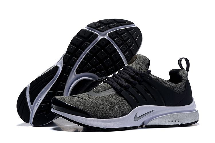 basket nike air presto homme