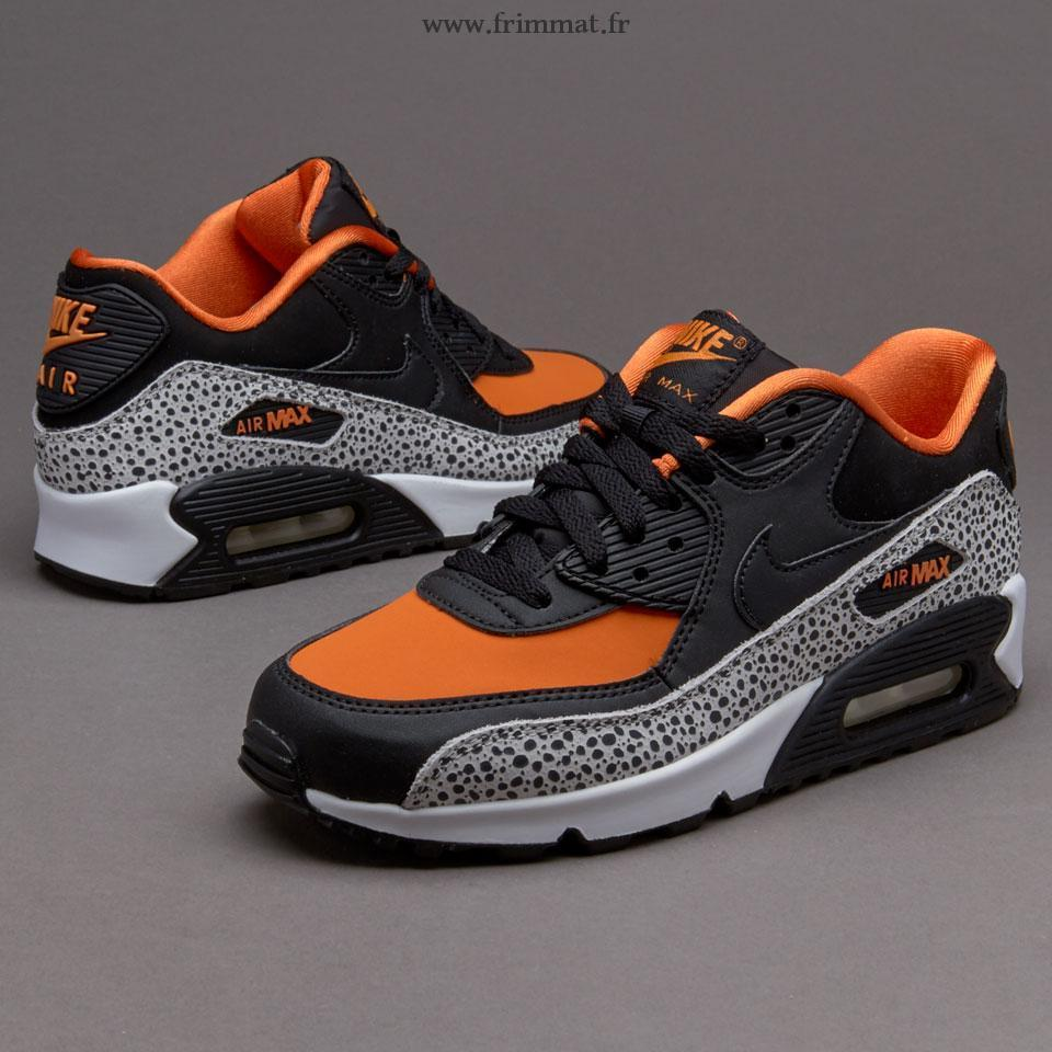 air max fille taille 33
