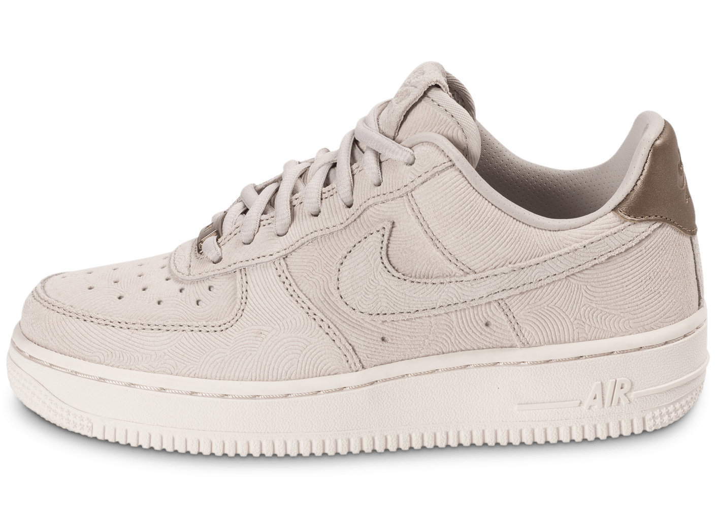 air force 1 suede femme