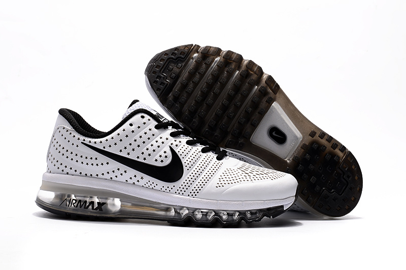 basket nike air max homme noir