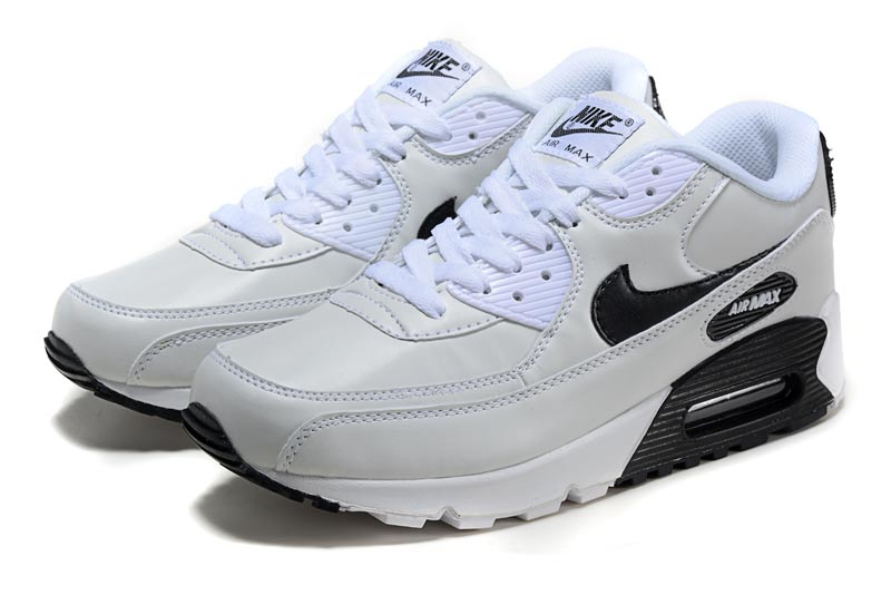 newest collection 41303 14aef ... closeout nike air max 90 homme chaussures gris noir 1038 list lpa47mm  9a155 f957e