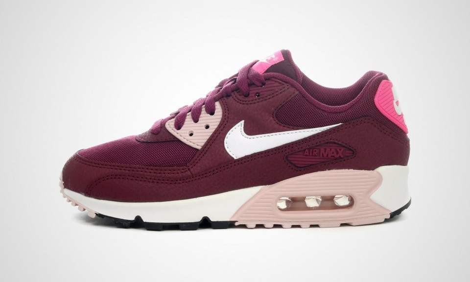 nike air max 90 bordeaux