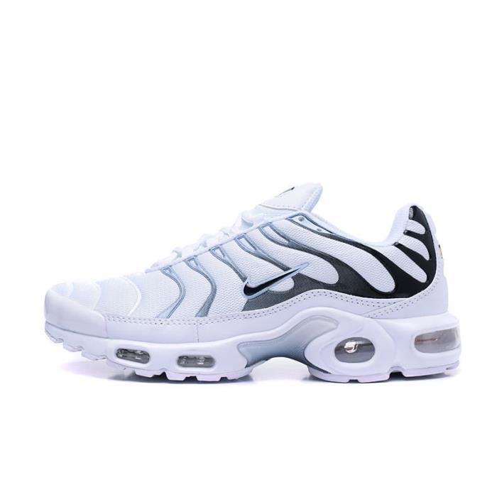 air max plus blanche