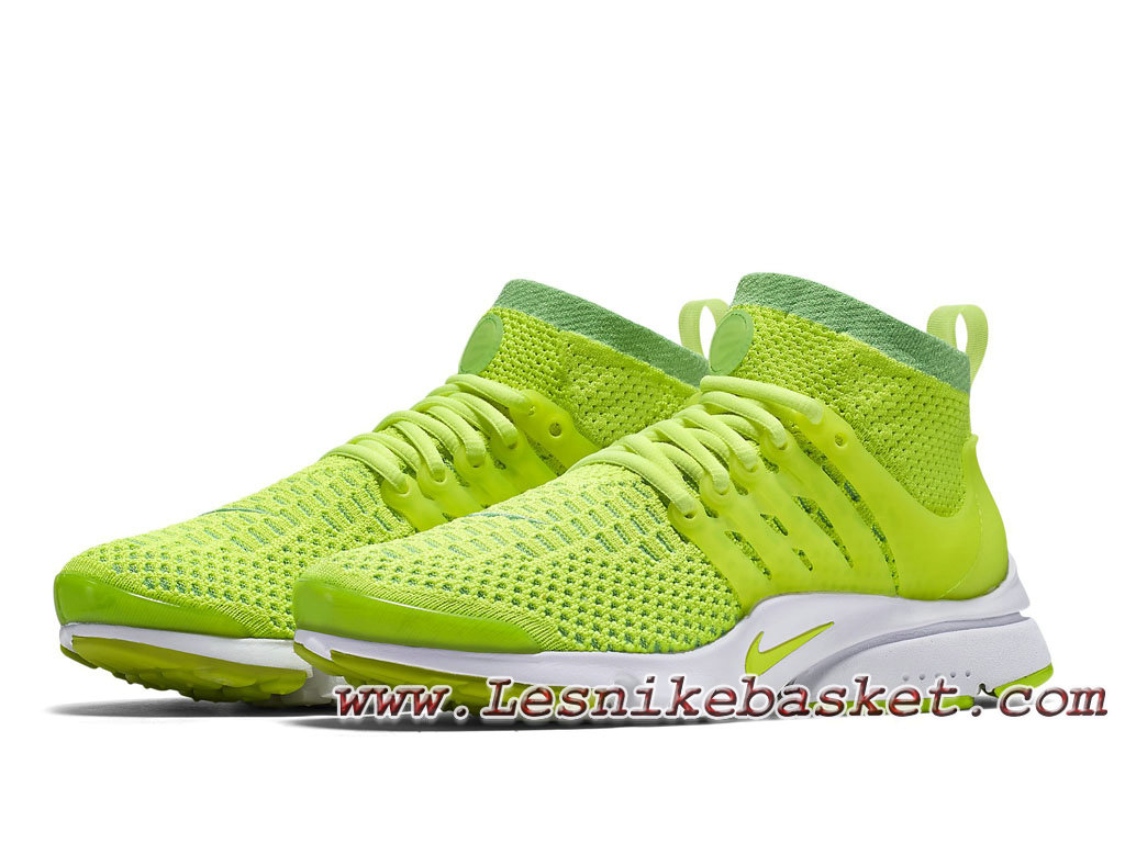 san francisco d8336 700d8 nike air presto jaune