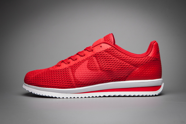 nike rouge homme