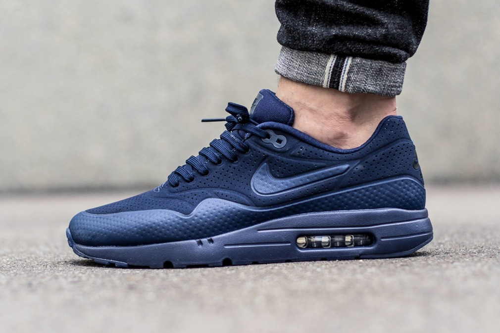 948c00345bd air max one bleu marine