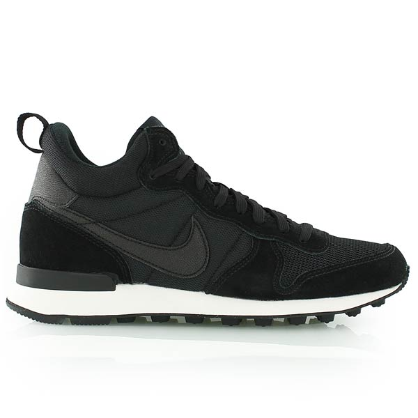 plus récent 25b89 77579 canada nike internationalist anthracite grå c2216 f86a8