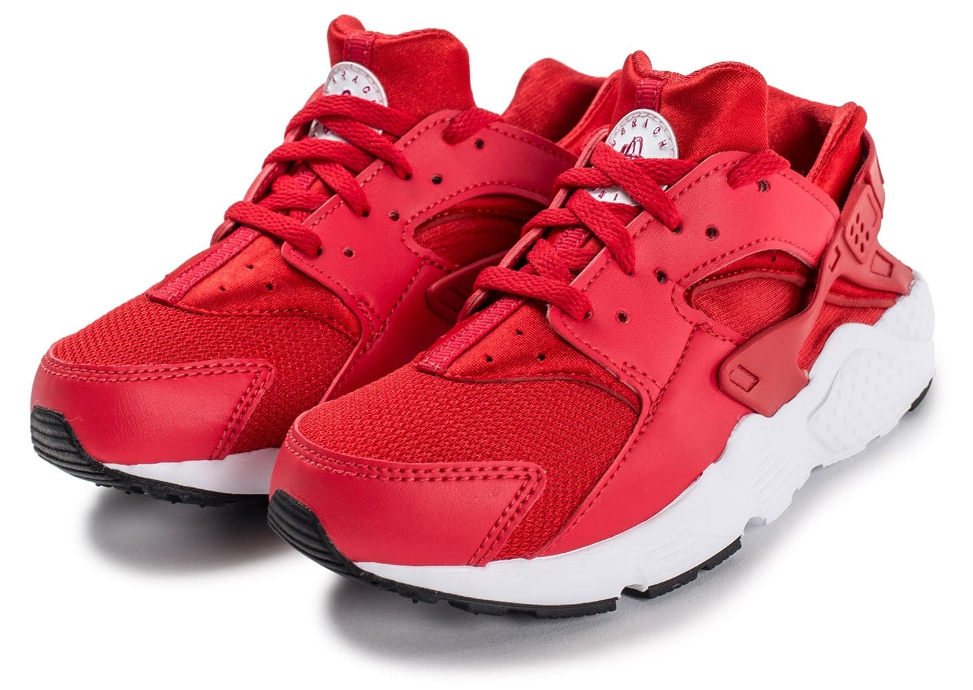 100% authentic 62978 e4dbc huarache nike rouge enfant SKU- Btar