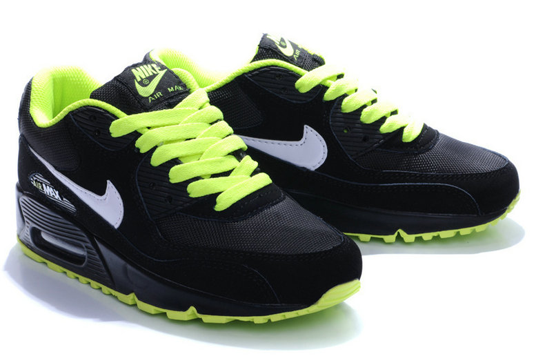 best loved 4f87e 7eb4f ... real air max 90 homme noir et vert wish ffdpbczl 3878c bba0d