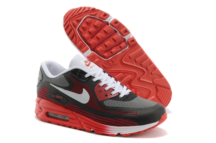 newest 86327 6f052 nike air max nouvelle rouge