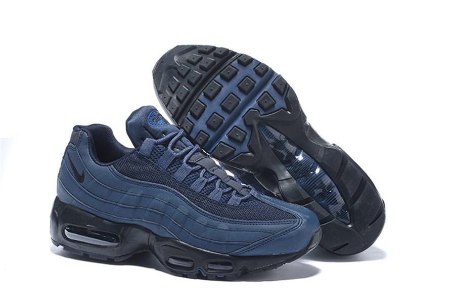 best website 02ec8 8c839 get nike air max 95 junior blue 0596d 33e6a