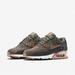 outlet store sale 43e61 88117 nike air max 90 leather femme SKUs xgUU0
