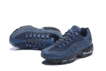 air max 95 bleu marine