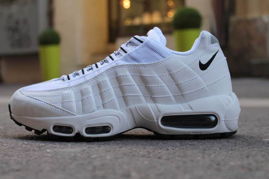 air max 95 blanche 37 Looking tnD9UU