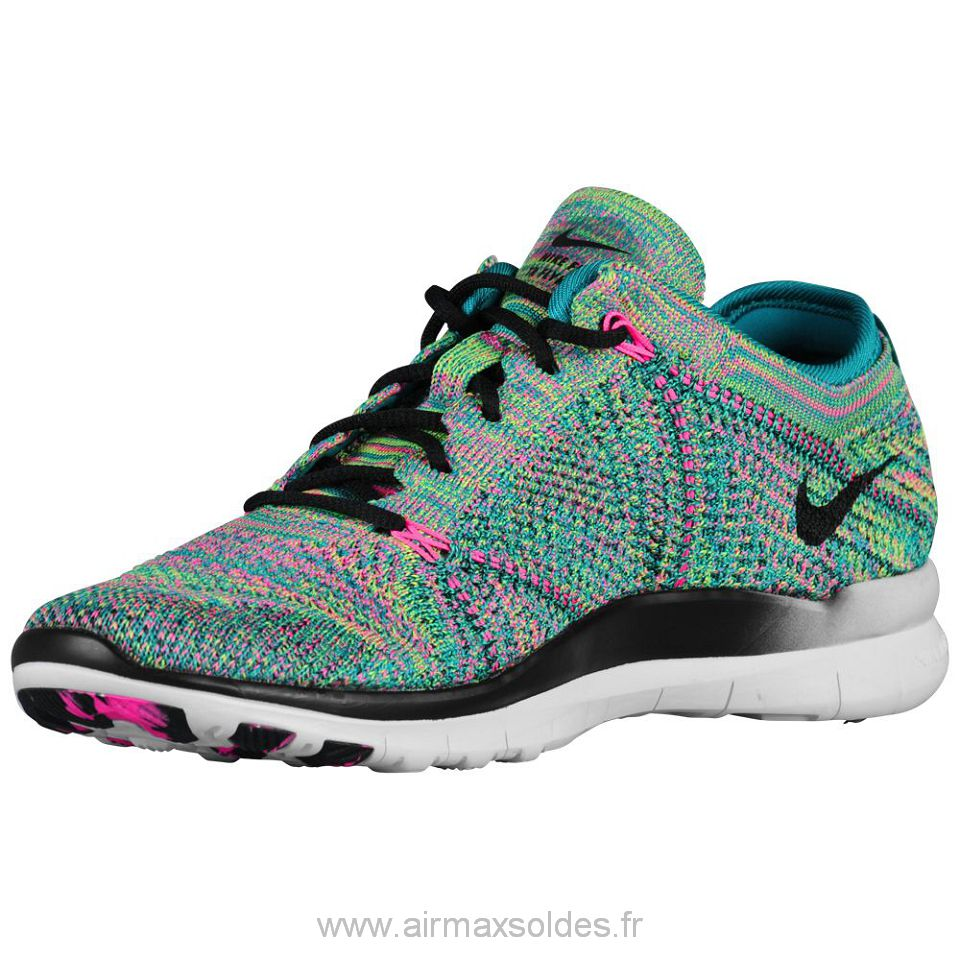 new products 402d4 0c972 ... reduced nike free tr 5 flyknit femme eikg 4qysa 5b20a aa593