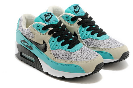 air max turquoise